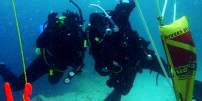 Babou Plongée  Côté Océan  Hienghène  Nouvelle Calédonie. La plongée,